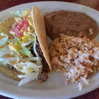 Eduardo S Mexican Restaurant Stafford Tx
