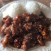Photo Of Pine Tree Garden Chinese Restaurant   Mesquite, TX, United States.  The