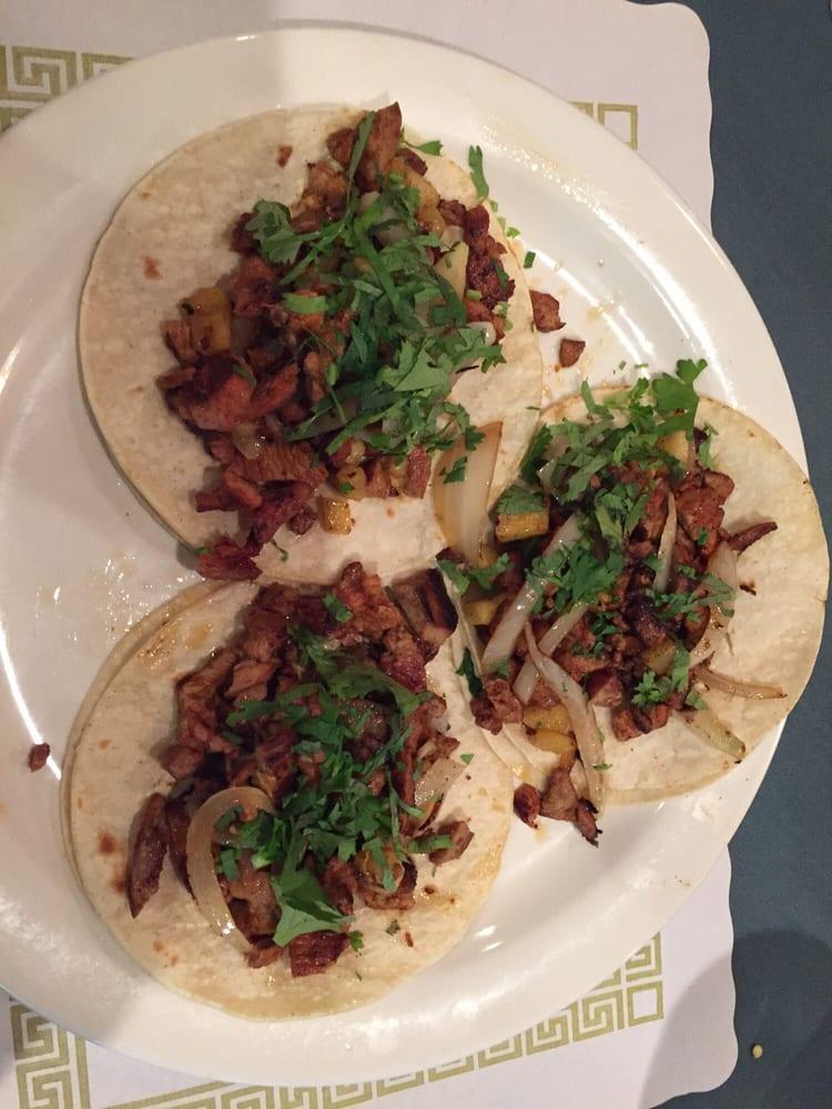 El Tapatio Mexican Restaurant Dover Nj