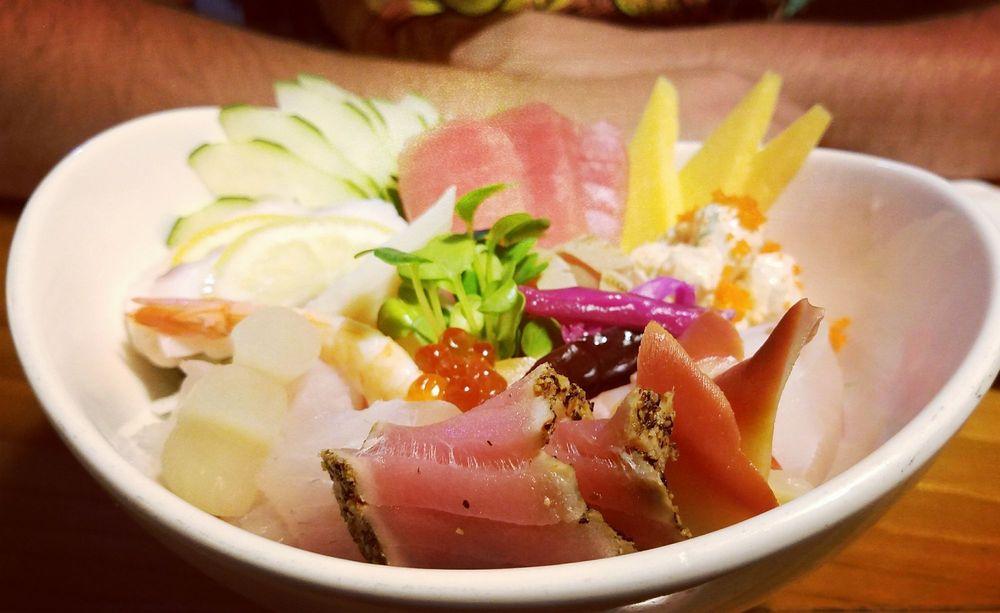 Shoten Japanese Dining: 16165 SW Regatta Ln, Beaverton, OR