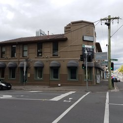 Photo Of The Hawthorn Hotel Victoria Australia Corner Location