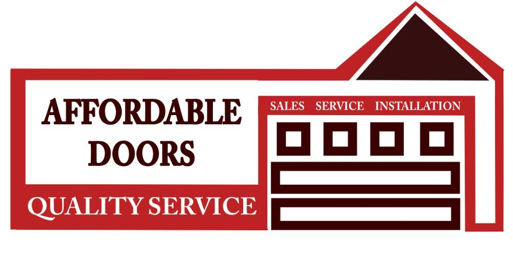 Affordable Garage Door: 409 Dogwood Trl, Shepherdsville, KY