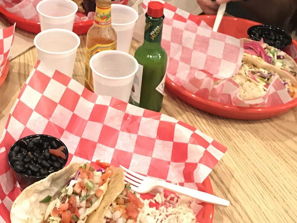 Mahi's Street Tacos: 209 Ten Mile Cir, Copper Mountain, CO