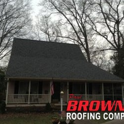 Brown S Roofing Roofing 3252 Nature S Trl Ct Rock