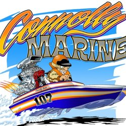 Connolly Marine Boat Dealers 1505 Countryshire Ave