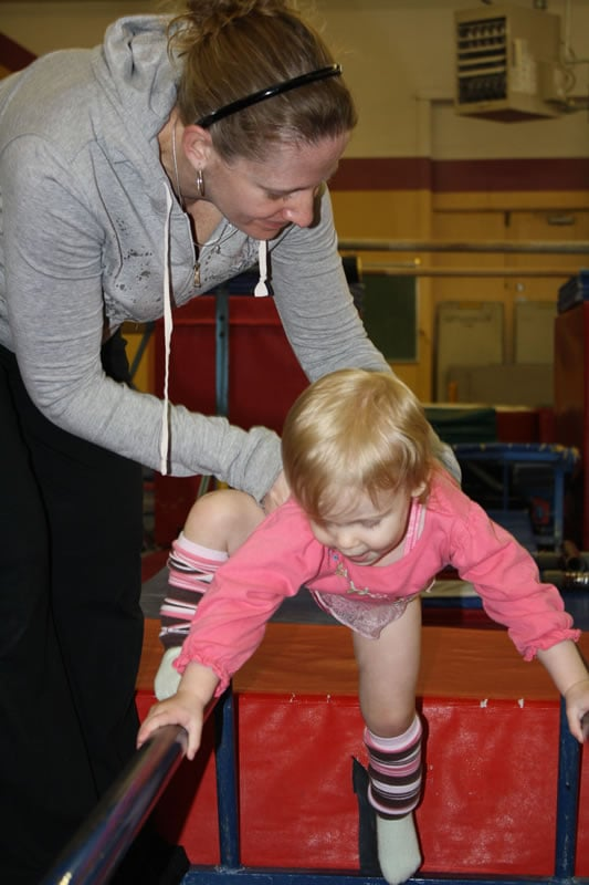 Dardano's School of Gymnastics