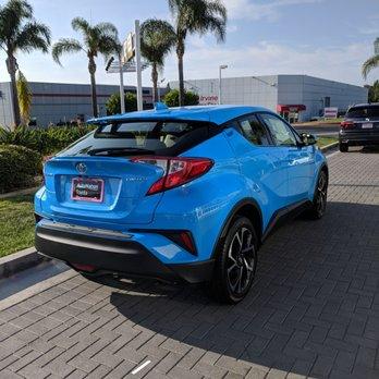 Photo Of Autonation Toyota Irvine Ca United States Many Thanks