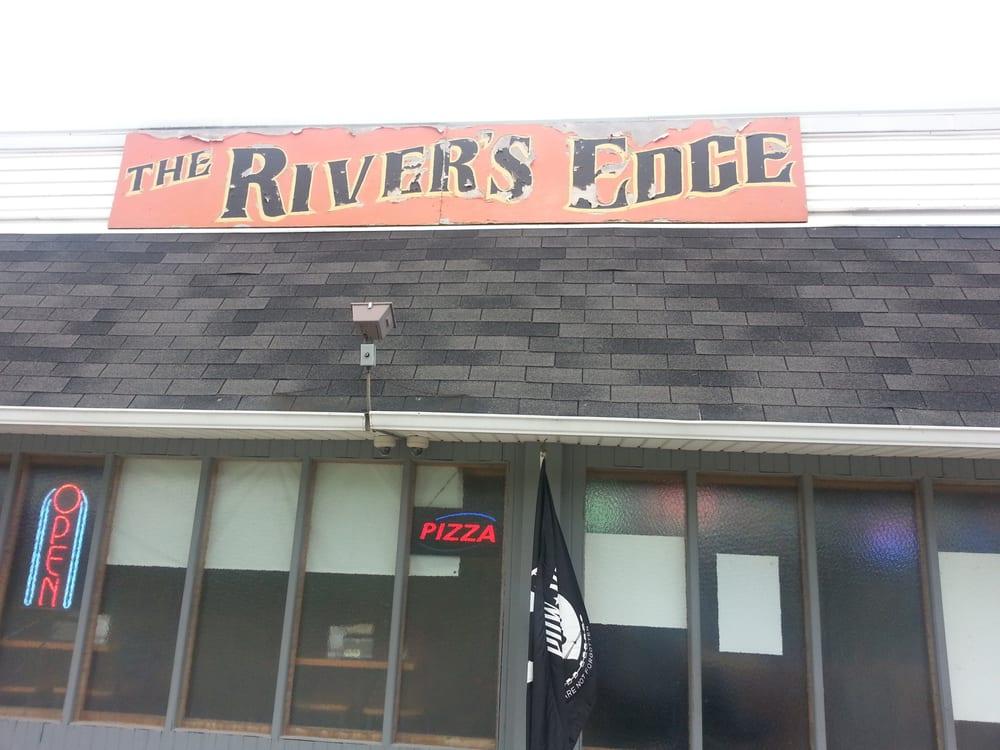River's Edge Roadhouse: 1455 Riverside Dr, Sidney, OH