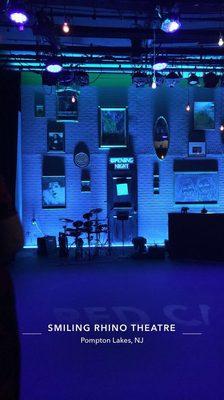 Rhino Theatre 247 Wanaque Ave Pompton Lakes, NJ Performing ...