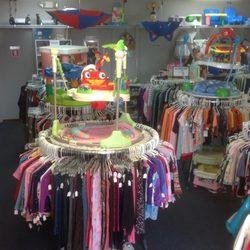 Photo Of Kids Closet   Nixa, MO, United States. Gently Used Kids Clothes