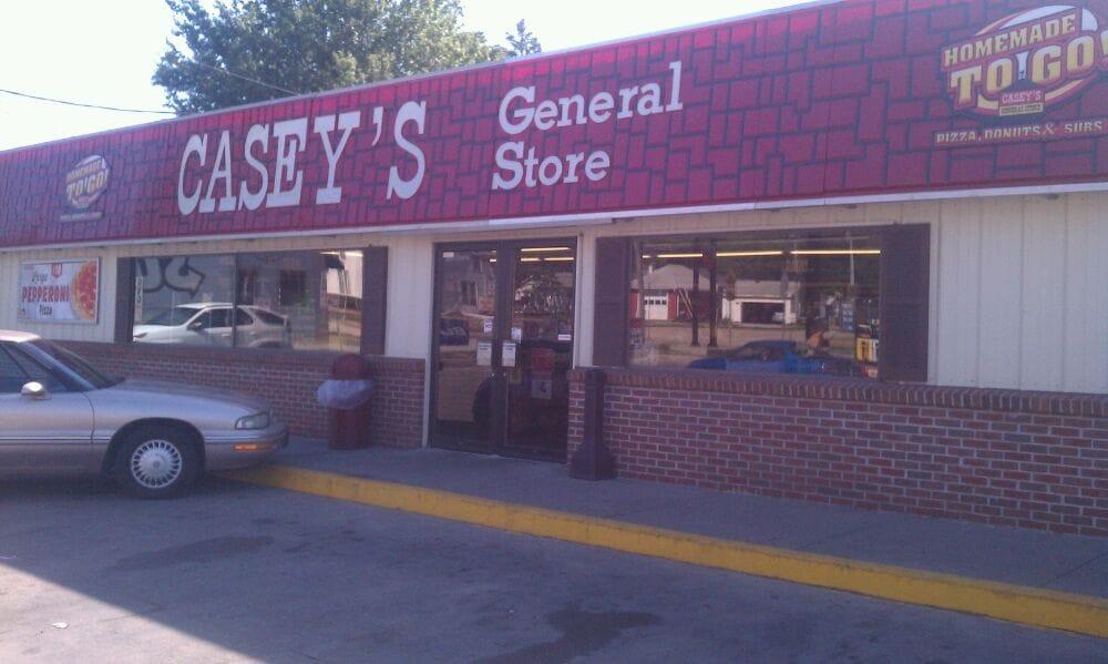 Casey's: 912 Walnut St, Tarkio, MO