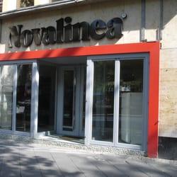 Novalinea Italienische Kuchen Italienisch Hohenstaufenring 58