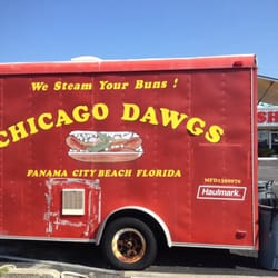 Chicago Dawgs Panama City Beach Fl