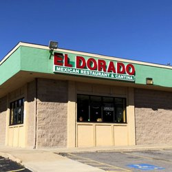 Photo Of El Dorado Mexican Restaurant And Cantina Raymore Mo United States