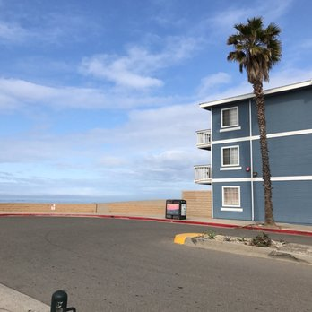Photo Of Inn On The Beach Hotel Ventura Ca United States Right