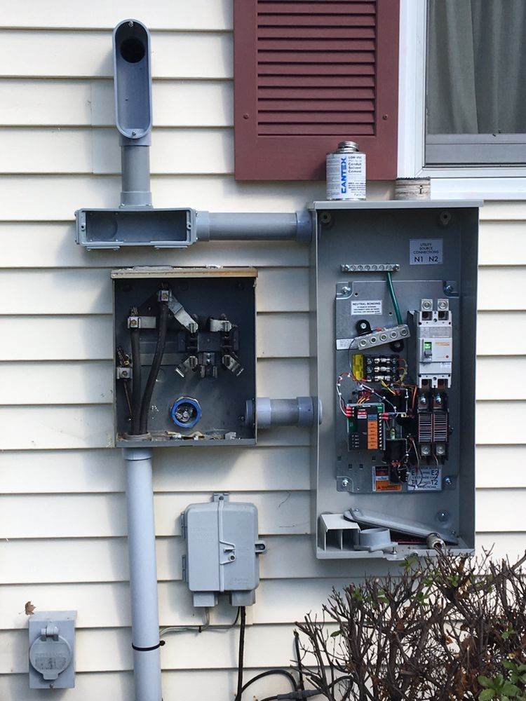 Russell Electric: 257 Cowan Rd, Port Deposit, MD