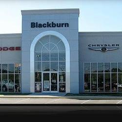 Photo Of Chrysler Dodge Nissan Blackburn Motor Co   Vicksburg, MS, United