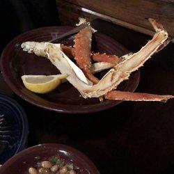 Photo Of Canton Inn Hillsboro Il United States King Crab Legs And