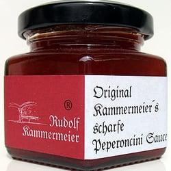 Kammermeiers Scharfste Saucen Manufaktur Feinkost Delikatessen