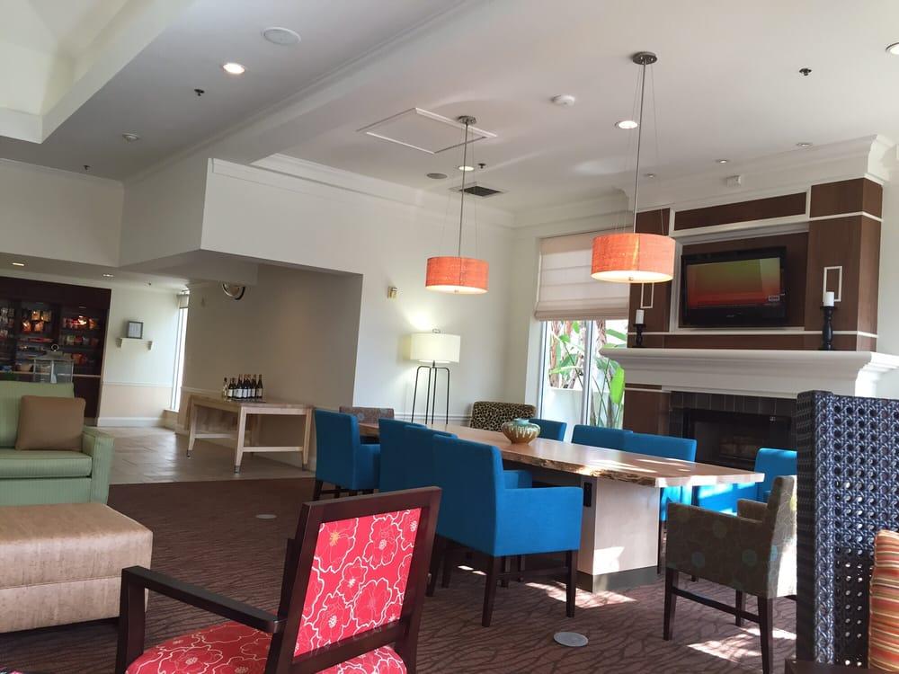 Hilton Garden Inn Yelp
