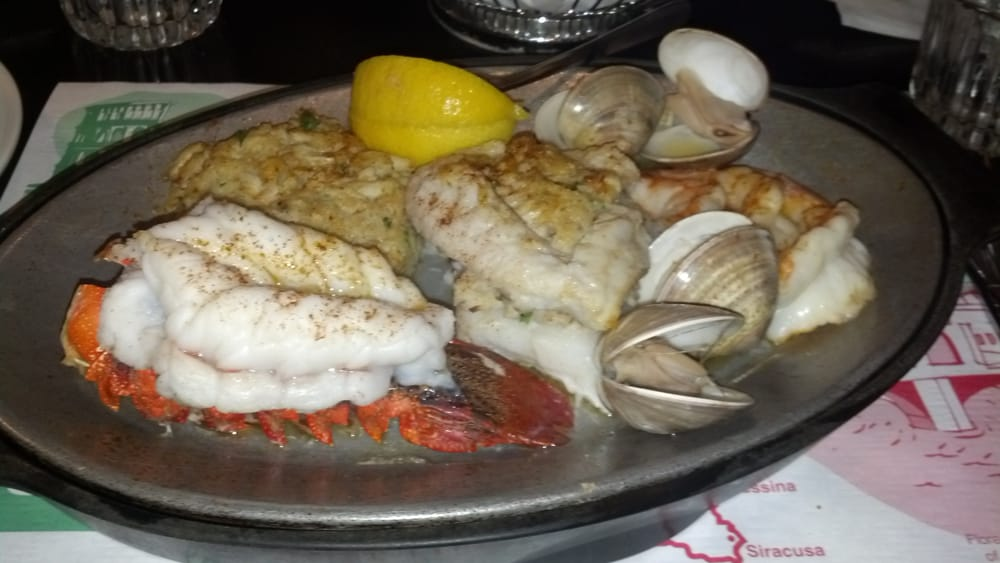 Good Seafood Restaurants In Pittsburgh Pa