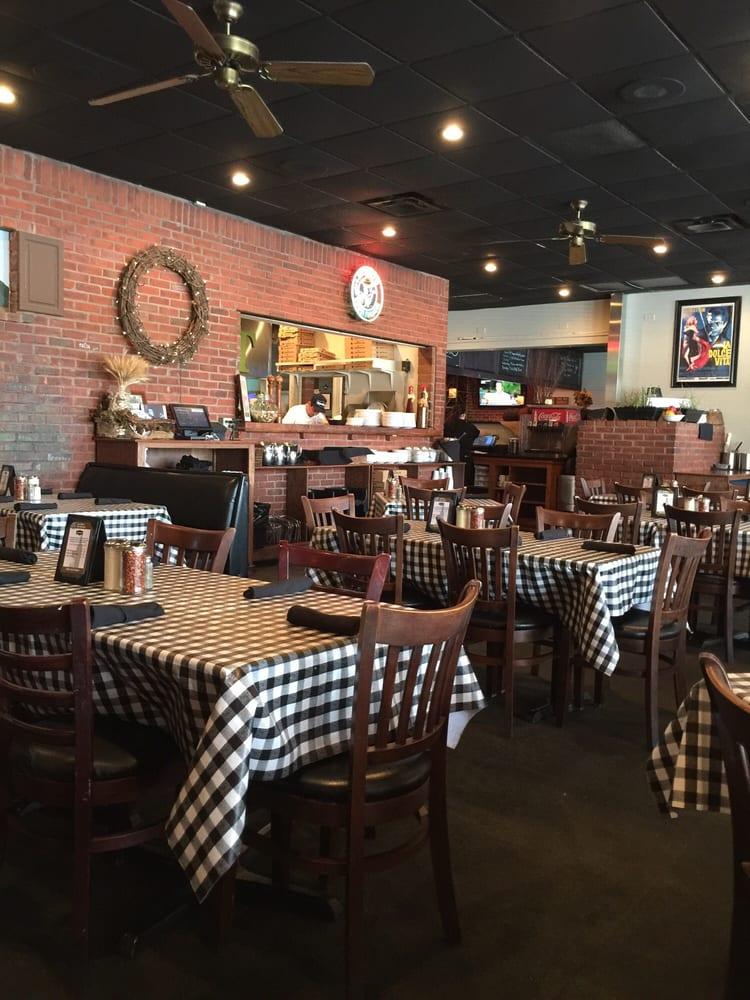 Italian Restaurants Sandy Springs