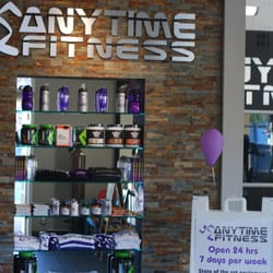 Anytime Fitness 20 Photos 30 Reviews Gyms 31107 Rancho Viejo