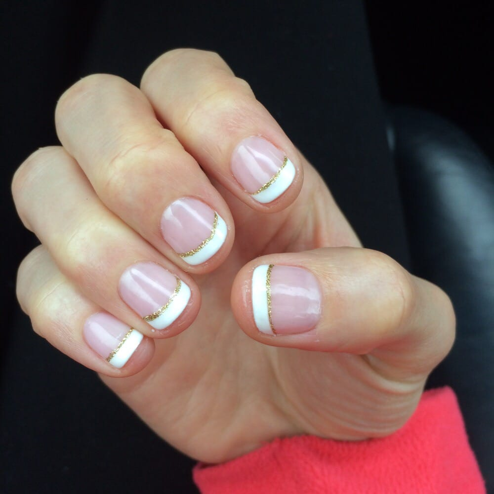 This is the BEST place to get your nails done in Beaverton! Brian is ...