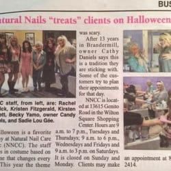 Natural Nail Care Clinic Midlothian Va
