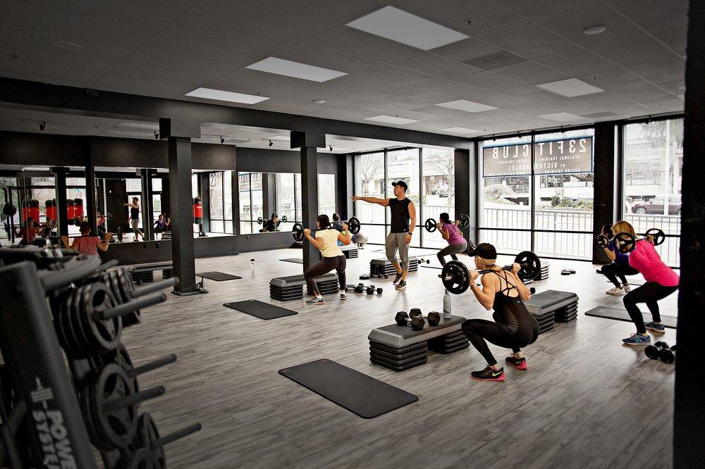 23 Fit Club: 10620 NE 8th St, Bellevue, WA