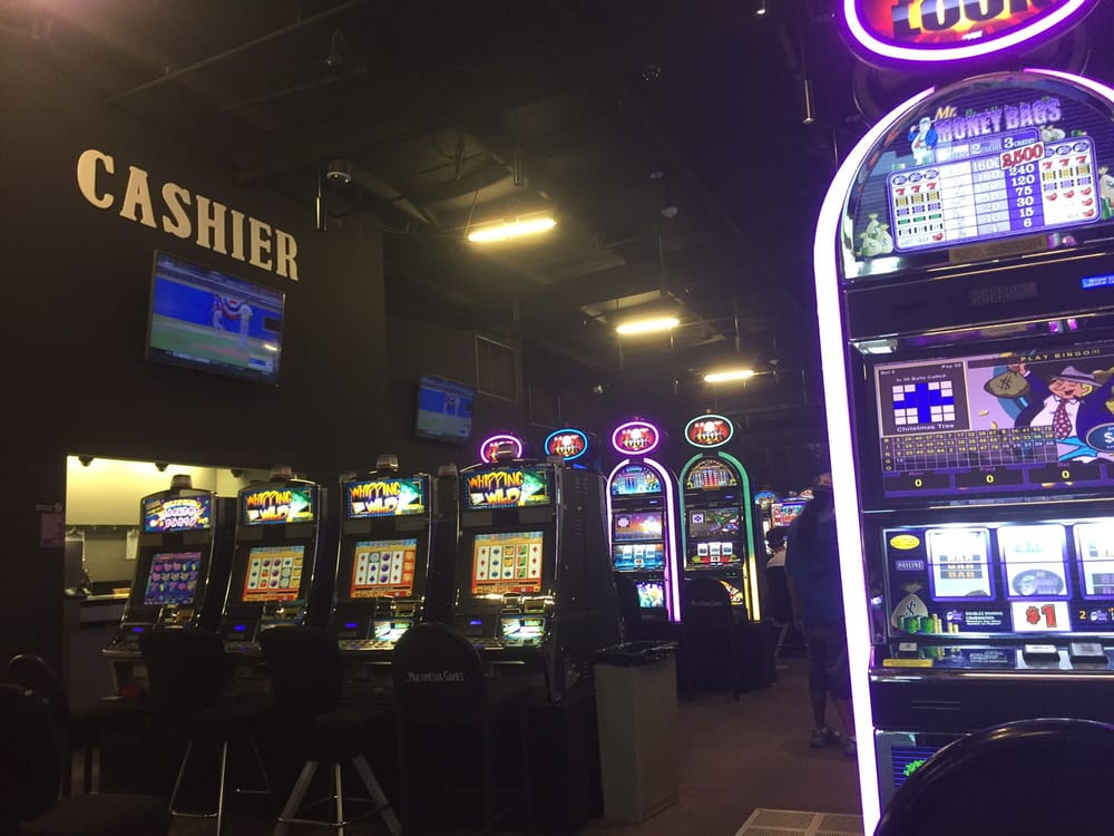 Casino lucky star oklahoma