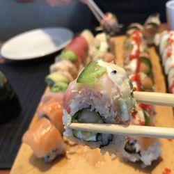 Kyoto Japanese Steakhouse & Sushi Bar - 83 Photos & 76 Reviews