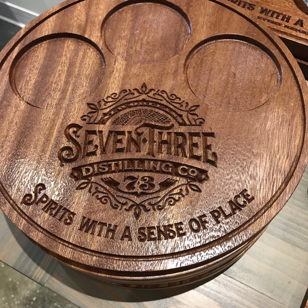 Photo of Seven Three Distilling - New Orleans, LA, United States