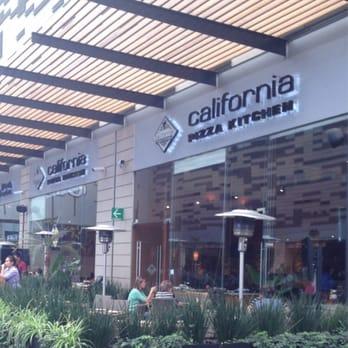 California Pizza Kitchen - Pizzería - Calzada Acoxpa 430 Local R05 ...