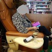 Best manicure pedicure pasadena