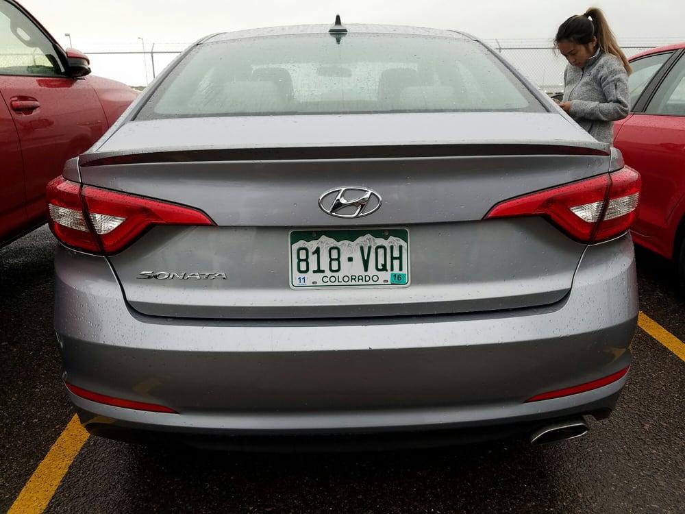 Photos For Fox Rent A Car
