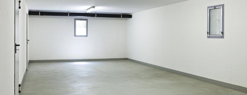 Basement & Crawlspace Solutions: 3600 Hixson Pike, Chattanooga, TN