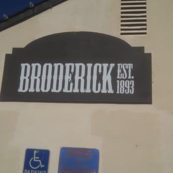 Broderick Restaurant West Sacramento Ca