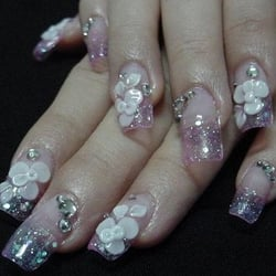 Lisa nails nail salons 14271 wolf rd orland park il phone photo of lisa nails orland park il united states our nail technicians prinsesfo Images