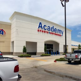 "Dec 05,  · Photo of Academy Sports + Outdoors - Houston, TX, United States by Shoe H. See all 16 ""The new location seems bigger than the previous place that was just a block away."" in 2 reviews ""They seem to have pretty good prices on shoes for doing activities like biking running and hiking."" in 2 reviews ""Would 3/5(28)."