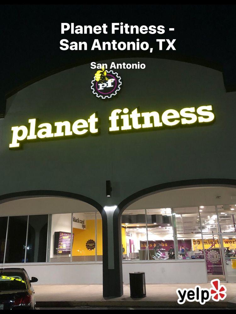 Planet Fitness San Antonio Tx 11 Photos Amp 30 Reviews