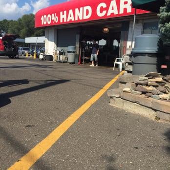 Hand Car Wash Commack