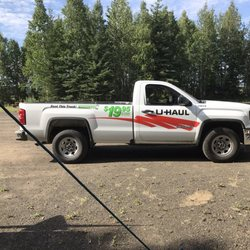 Photo Of U Haul Moving Storage Fairbanks Ak United