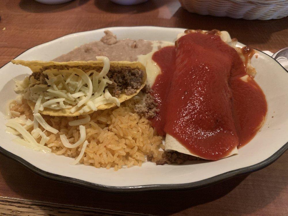 Los Amigos Mexican Restaurant: 3530 Earl E Morris Jr Hwy, Powderville, SC