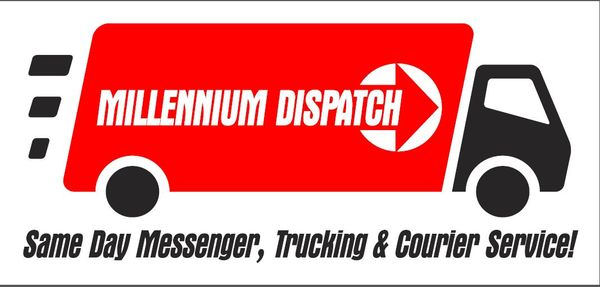 Millennium Dispatch 55 Jericho Tpke Jericho, NY Courier Services