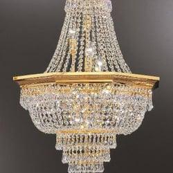 The House of Chandeliers - Lighting Fixtures & Equipment - 12002 ...