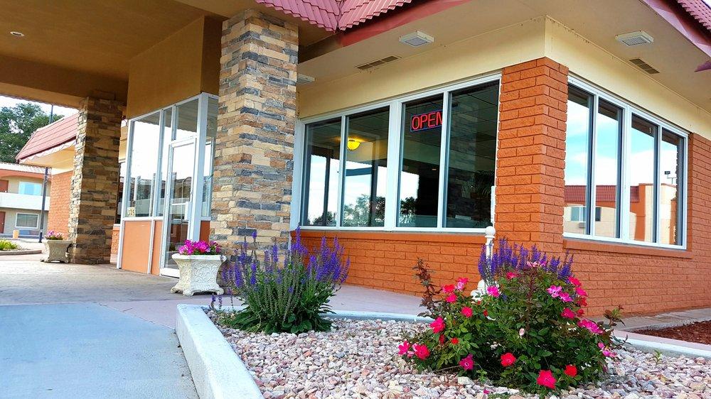 Red Lion Hotel La Junta: 1325 East 3rd Street, La Junta, CO