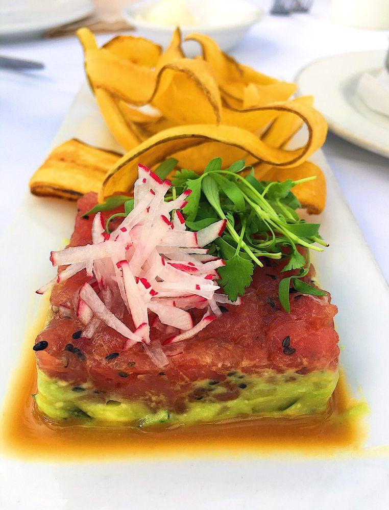Red fish grill 231 foto e 280 recensioni piatti a base for Red fish grill menu