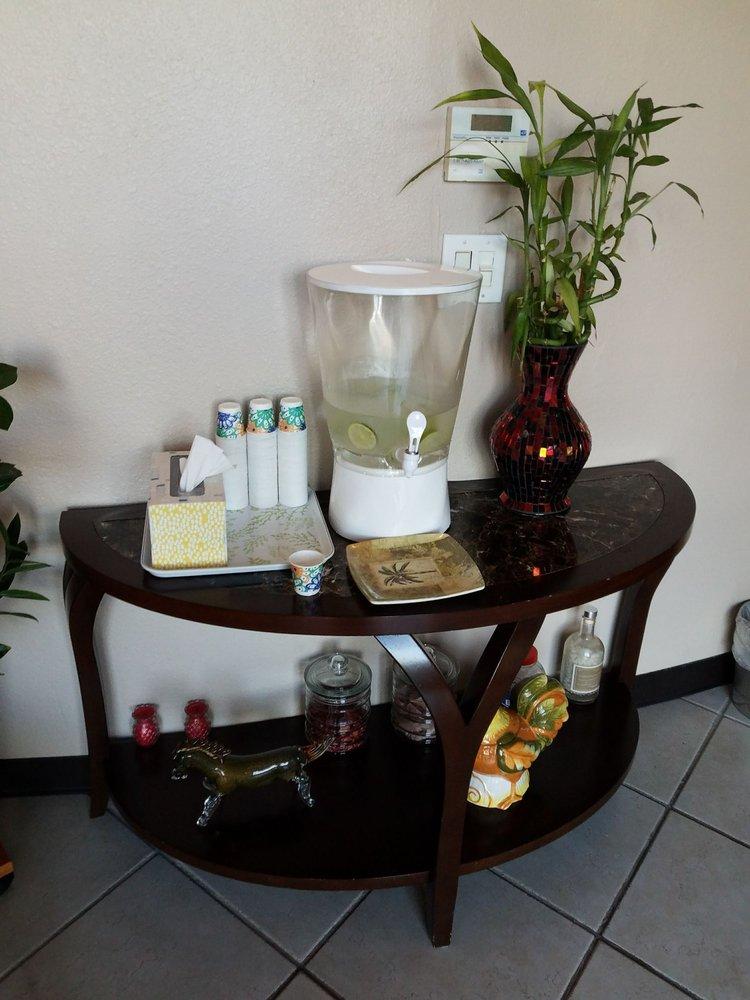 Massage Square Spa