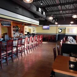 Photo Of Woodridge Caffe Il United States Counter Seating Hostess